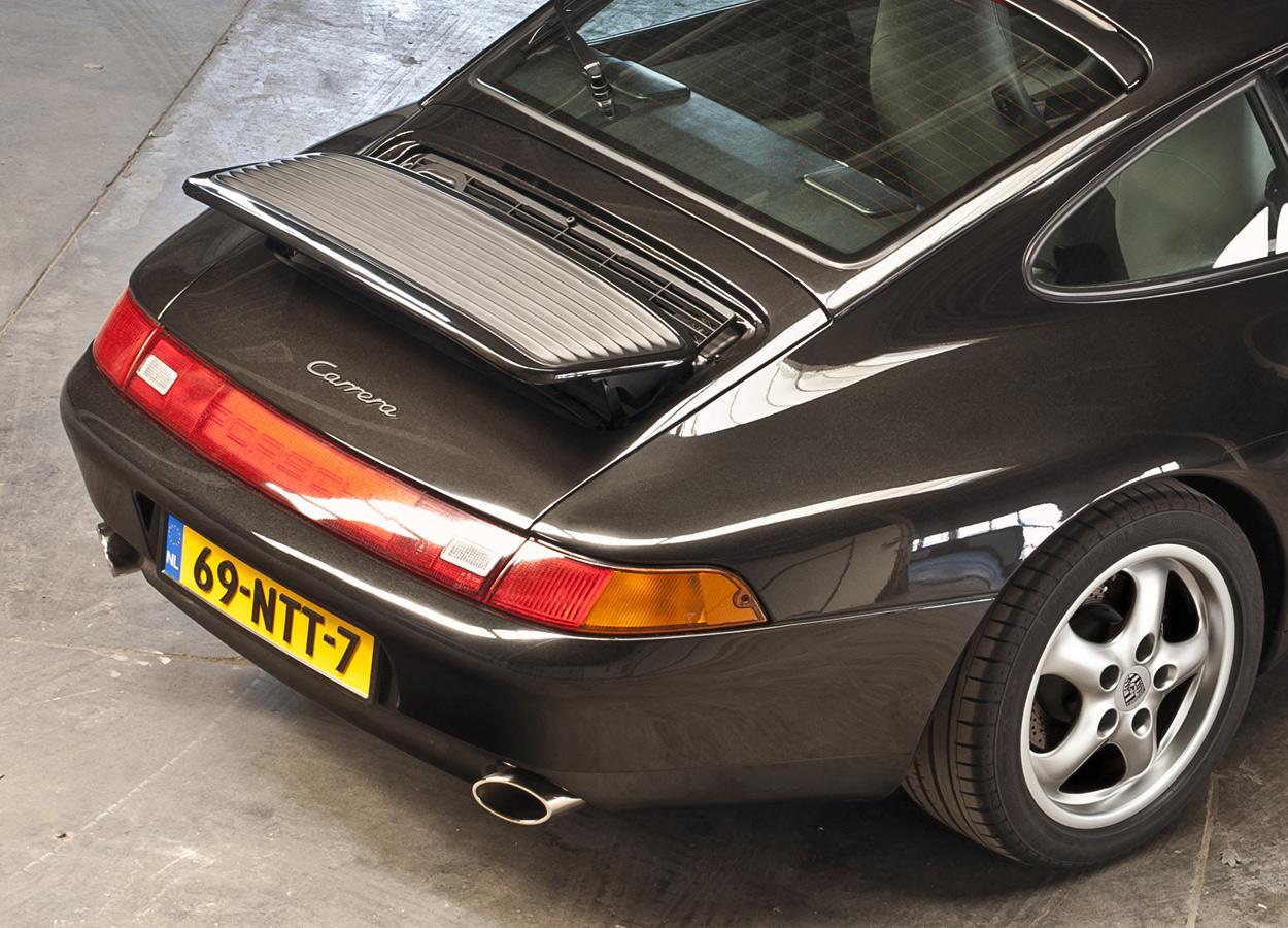 Großzügig Porsche Kfz Kennzeichenrahmen Zeitgenössisch ...