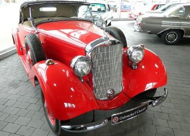 Kundenfoto Ostendorf  Kennzeichenhalter  Classic Chrom